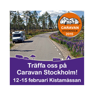 Caravan Stockholm
