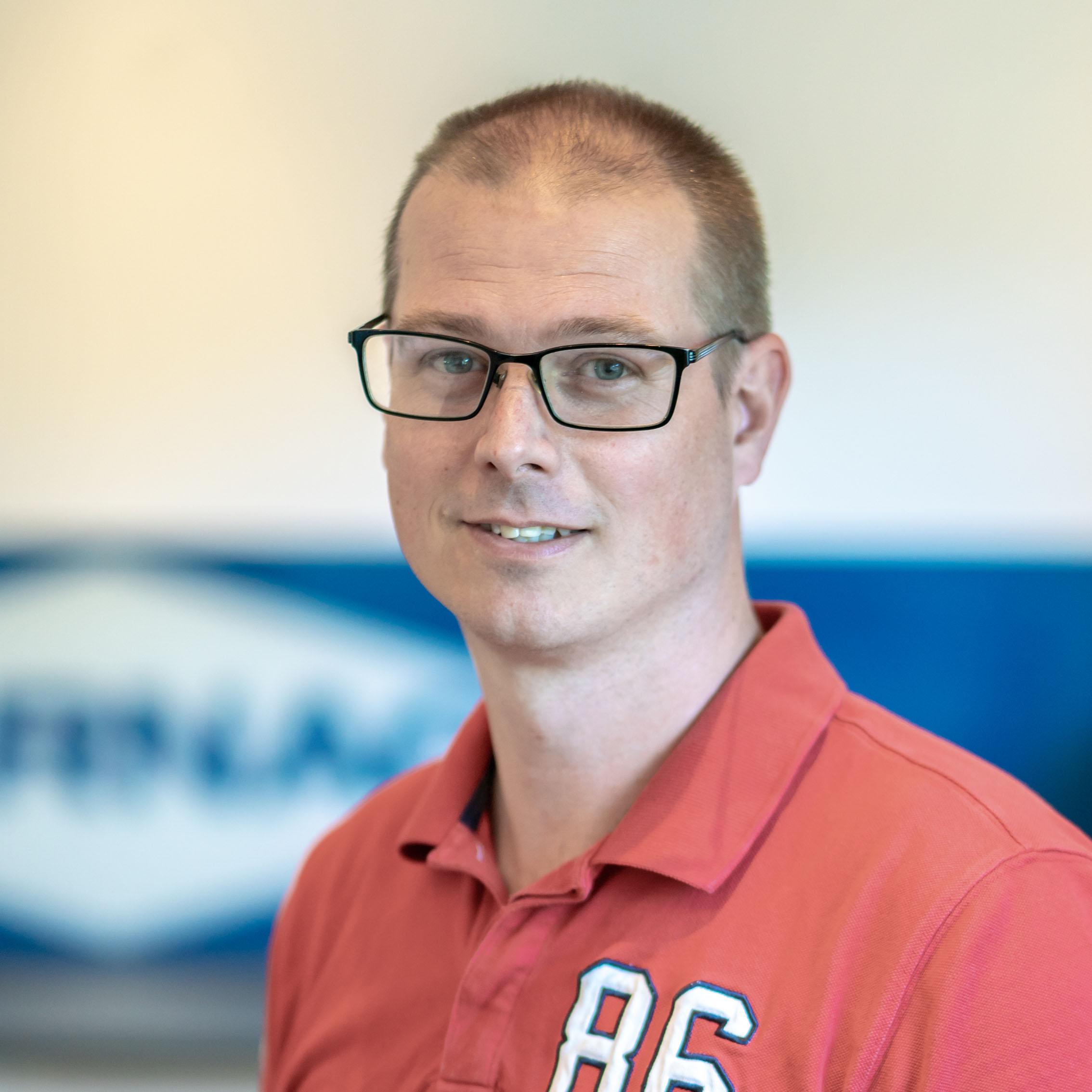 Daniel Karlsson - Personal på Karnag AB