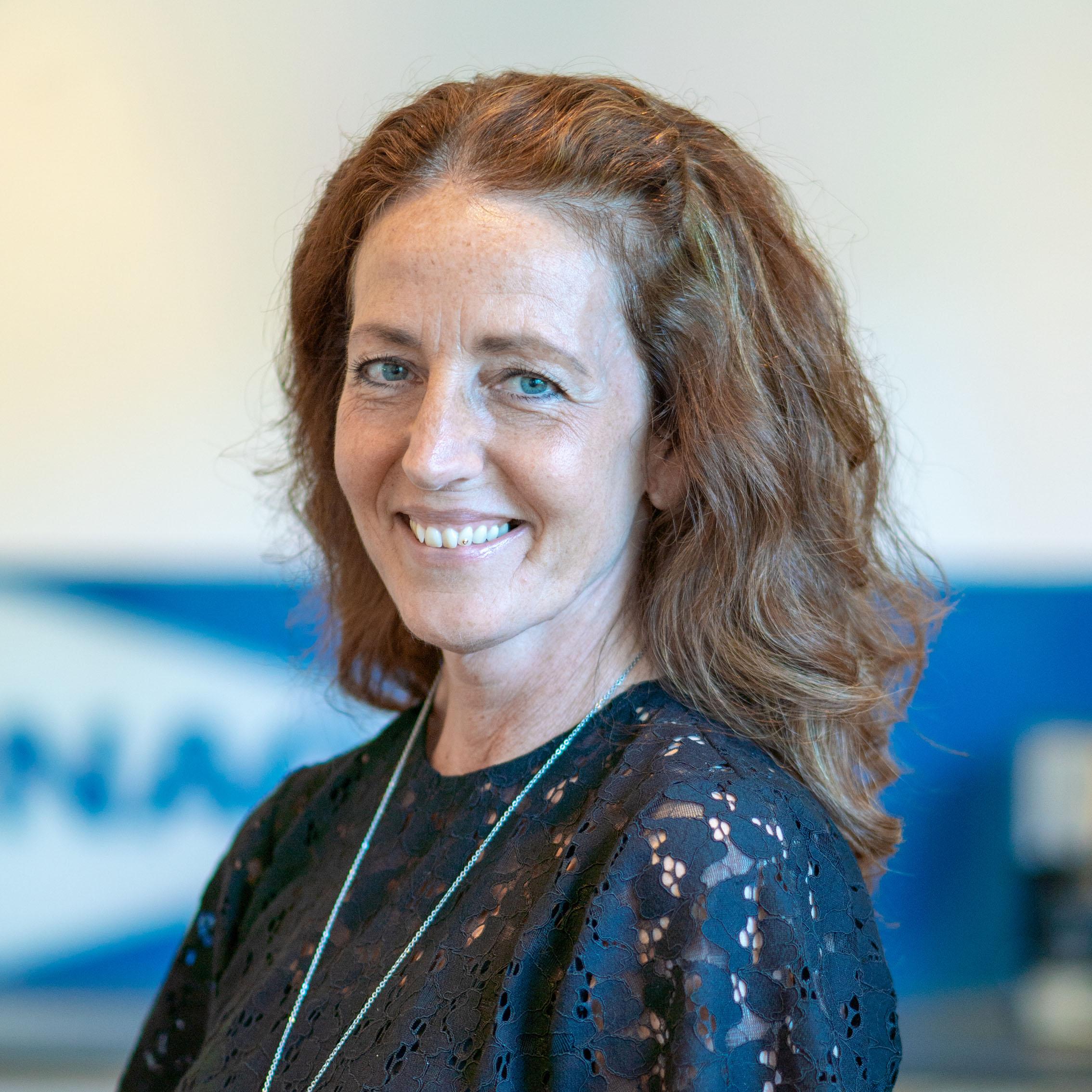 Annika Löfdahl - Personal på Karnag AB