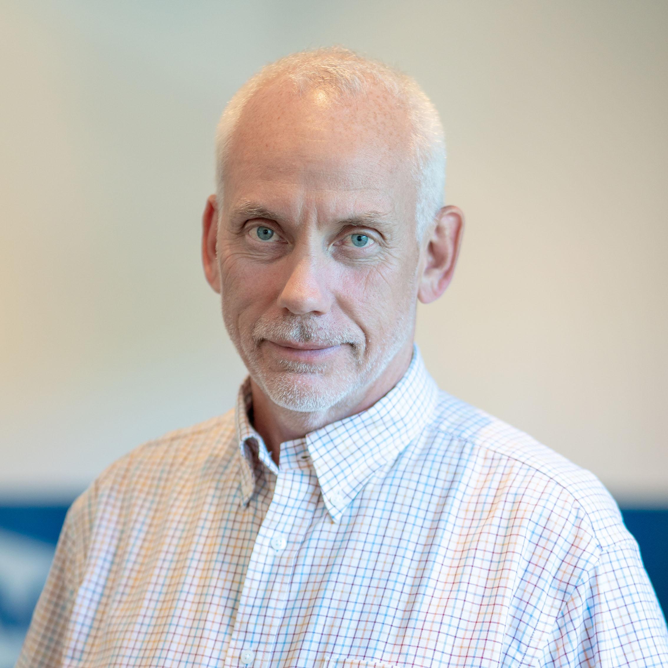 Magnus Karlsson - Personal på Karnag AB