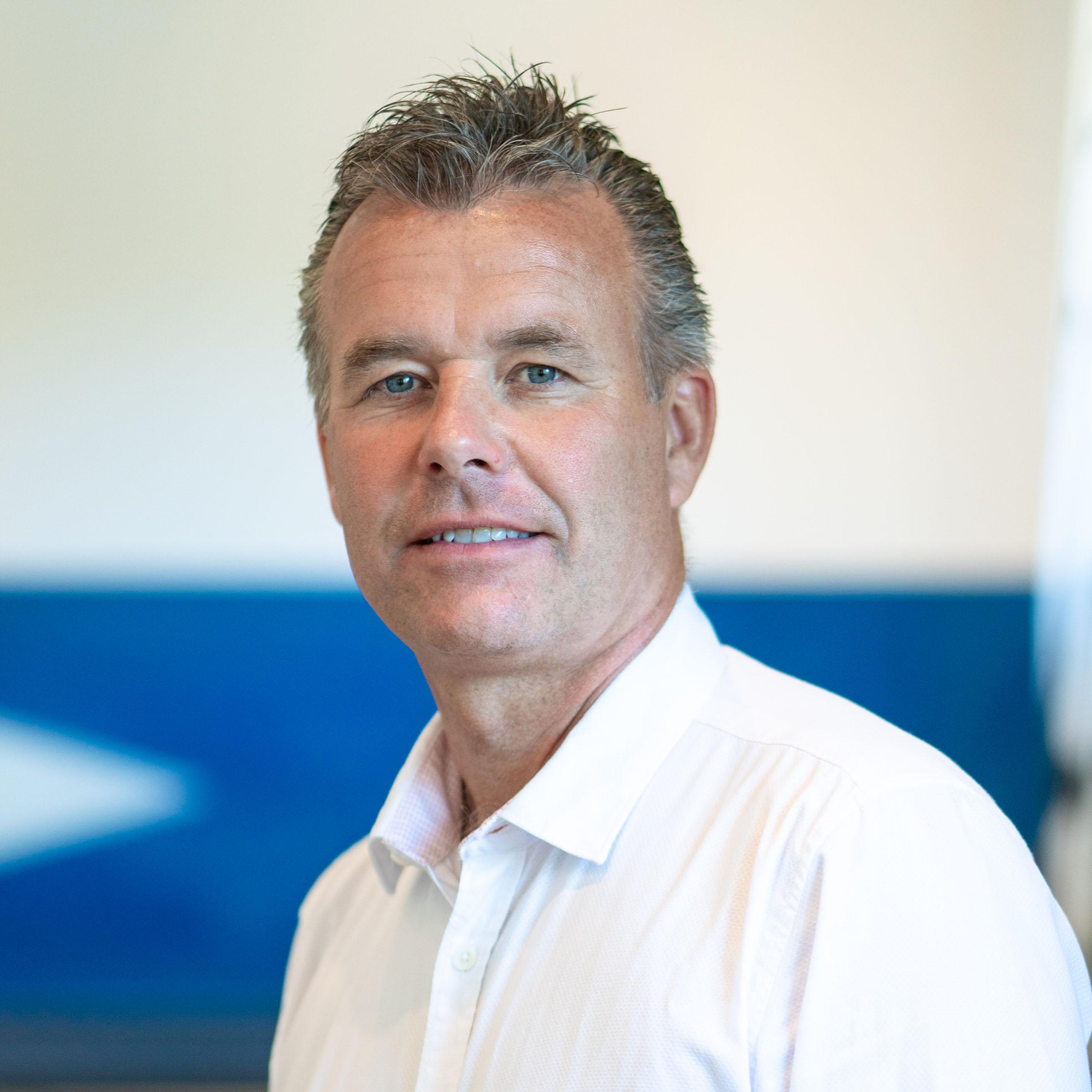 Thomas Wrenkler - Personal på Karnag AB