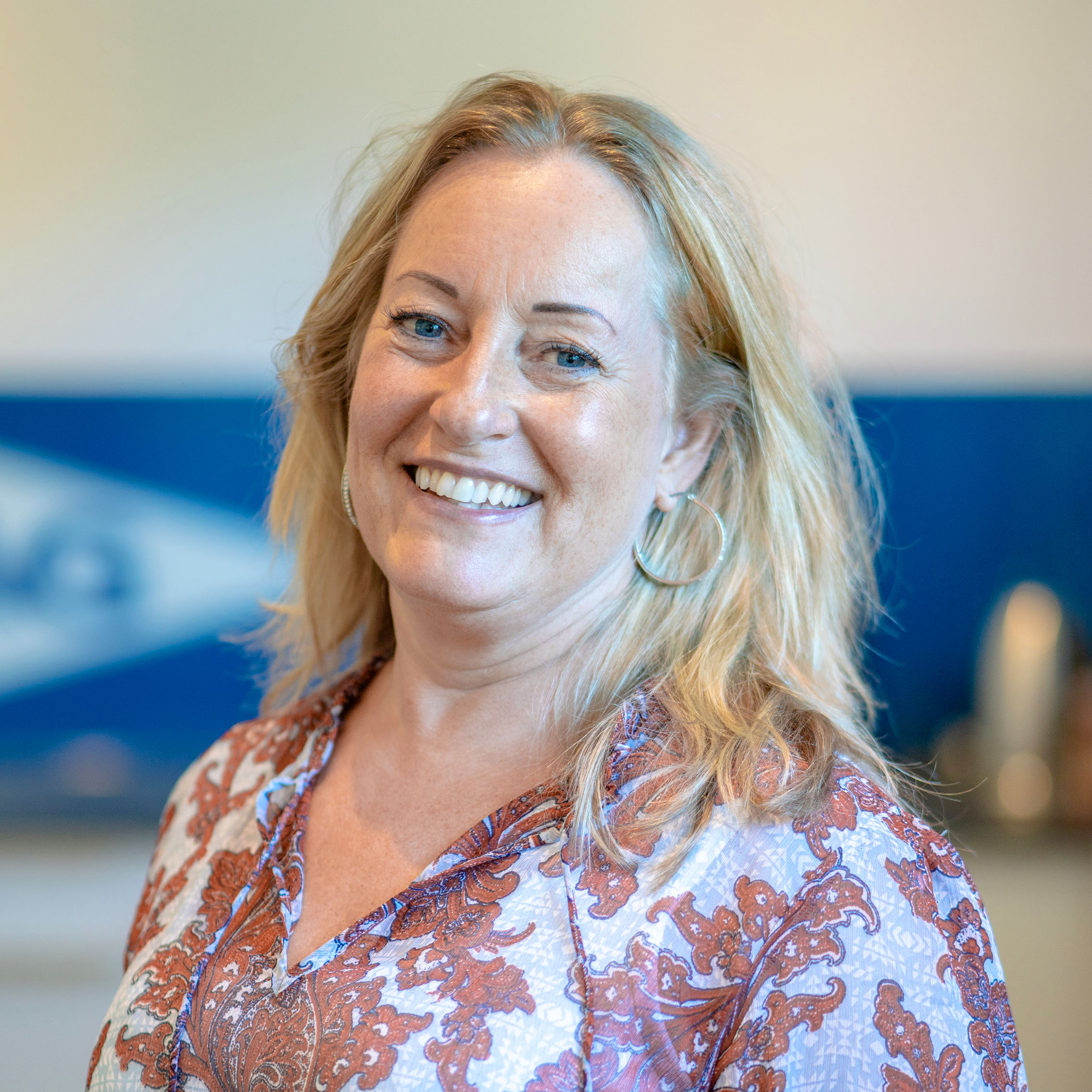 Annika Wrenkler - Personal på Karnag AB